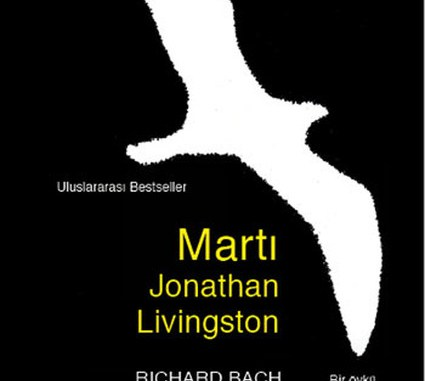 Martı - Jonathan Livingston