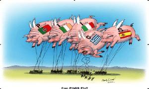 PIGS avrupa ulkeleri