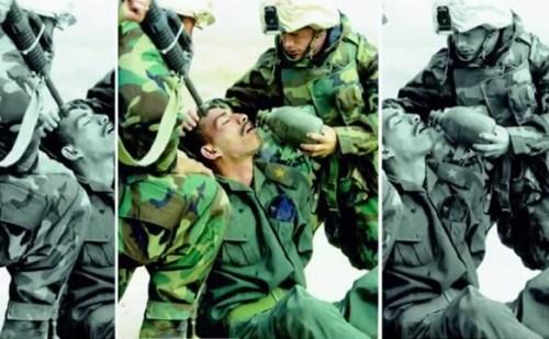 asker su verirken