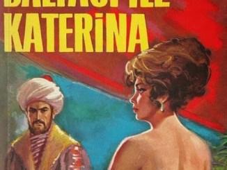 Baltacı Mehmet Paşa İle Rus Çariçesi Katerina Arasındaki İlişki