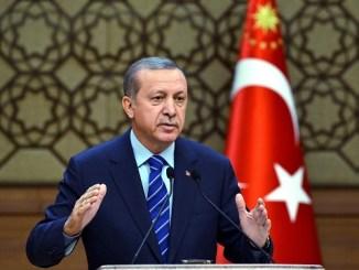 Cumhurbaşkanı Erdoğan'ın Dolmabahçe Görüşmesi Hakkındaki Yorumu