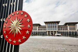 Cumhurbaşkanlığı Sarayı Forsu