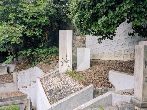 edip cansever mezarı