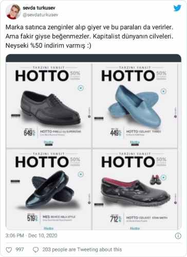 hotto marka ayakkabi