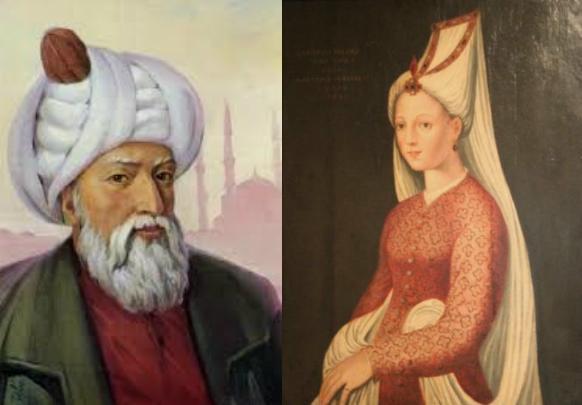 mimar sinan mihrimah sultan