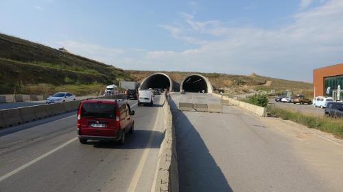 sabiha gökçen havalimanı pendik tünel