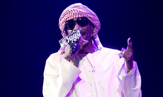 Snoop Dogg'un Müslüman Olduğunu Açıklamamıştı