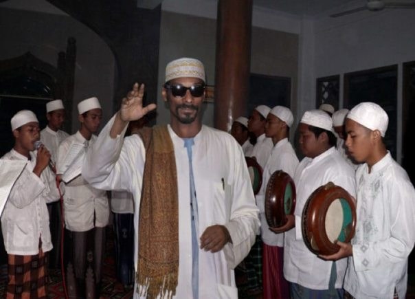 Snoop Dogg'un Müslüman Olduğu İddiası Doğruyu Yansıtmıyor