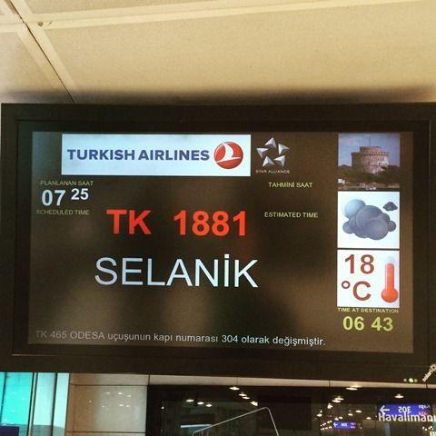 tk1881 uçağı