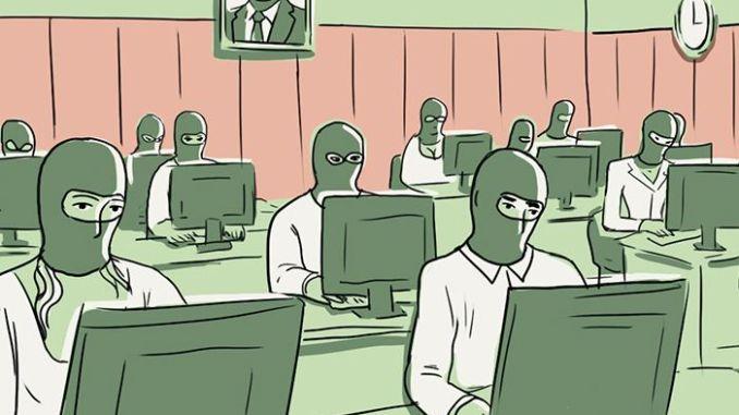 Sosyal medyadaki Türk görünümlü Rus operasyon hesapları ve trolleri