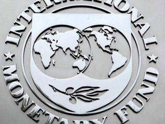 IMF logosu