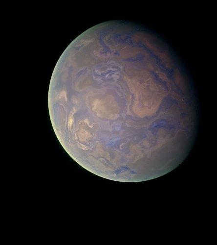 yeni gezegen simülasyon