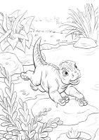 Malvorlagen Dinosaurier 10   Malvorlagen Ausmalbilder