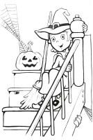 Malvorlagen Halloween 9   Malvorlagen Ausmalbilder
