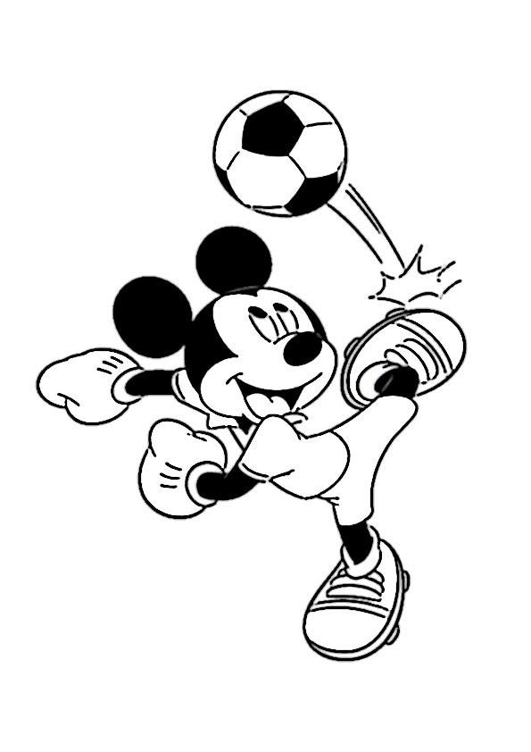 Malvorlagen fußball-8 Malvorlagen Ausmalbilder