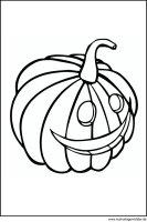 32 Ausmalbilder Halloween Kürbis   Besten Bilder von ...