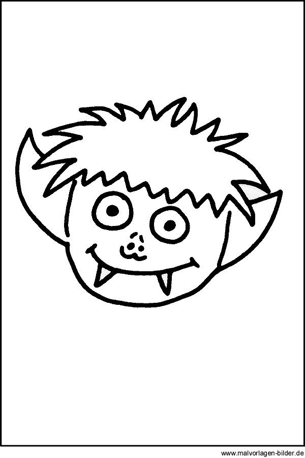 ausmalbilder anime vampire  malvorlagen gratis