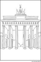 Fernsehturm Malvorlage   Coloring and Malvorlagan