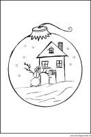 31 Weihnachtskugel Zum Ausmalen   Besten Bilder von ...