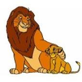 Malvorlagen König Der Löwen Kostenlos