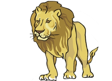 Malvorlagen Löwe Gratis