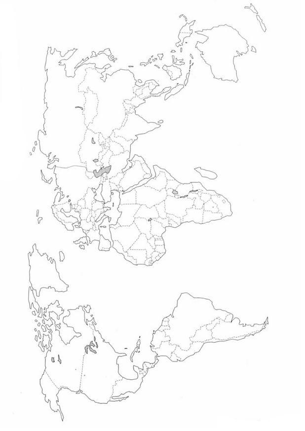 Karten Malvorlagen - Malvorlagen1001