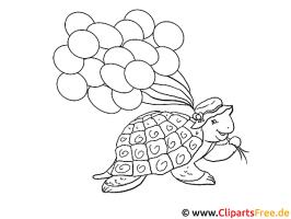 Malvorlagen Schildkröte Zum Ausdrucken   Coloring and ...