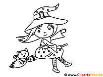 Märchen Malvorlagen kostenlos zum Ausdrucken