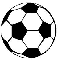 Malvorlagen Fußball Vorlagen Ausmalbilder