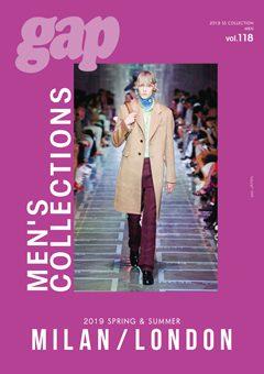 《先锋》杂志(Gap – Groupe Avant Premiére)