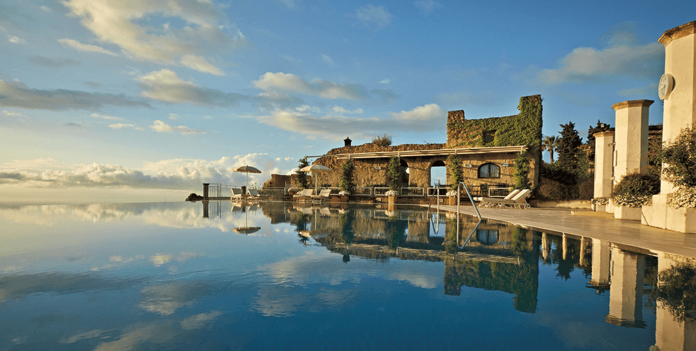 Travel & Leisure: i migliori resorts in Italia