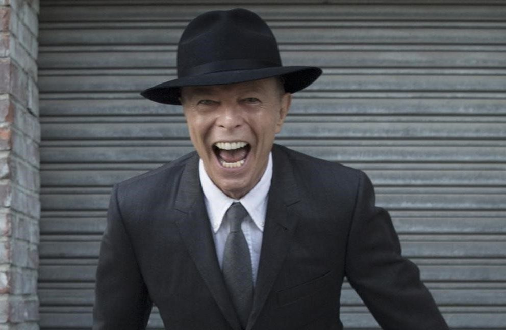 DAVID BOWIE: NUOVO EP E VIDEO INEDITO