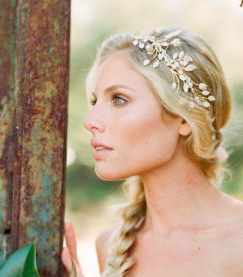 Lifstyle: Per la primavera 2017 la sposa non può rinunciare al diadema
