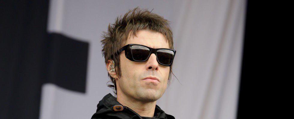 LIAM GALLAGHER: LE ULTIME SU 'AS YOU WERE'