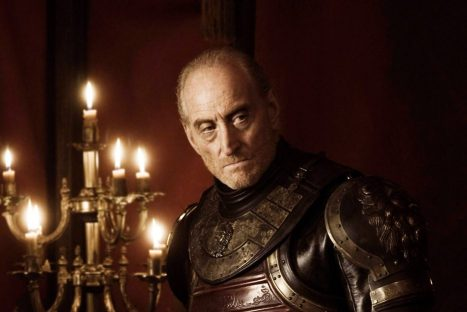 cinema: game of thrones le frasi memorabili della serie Tywin