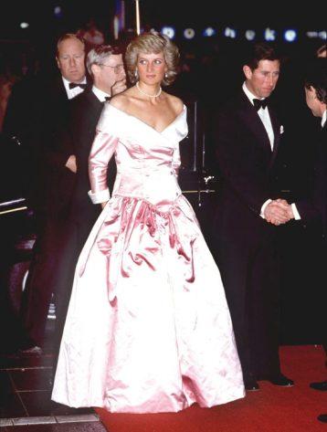 Moda: Lady Diana è ancora un'icona di stile. A Berlino