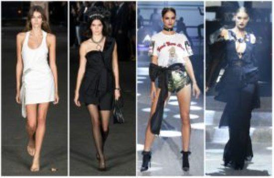Spring 2018 New York Fashion Week. Philip Plein