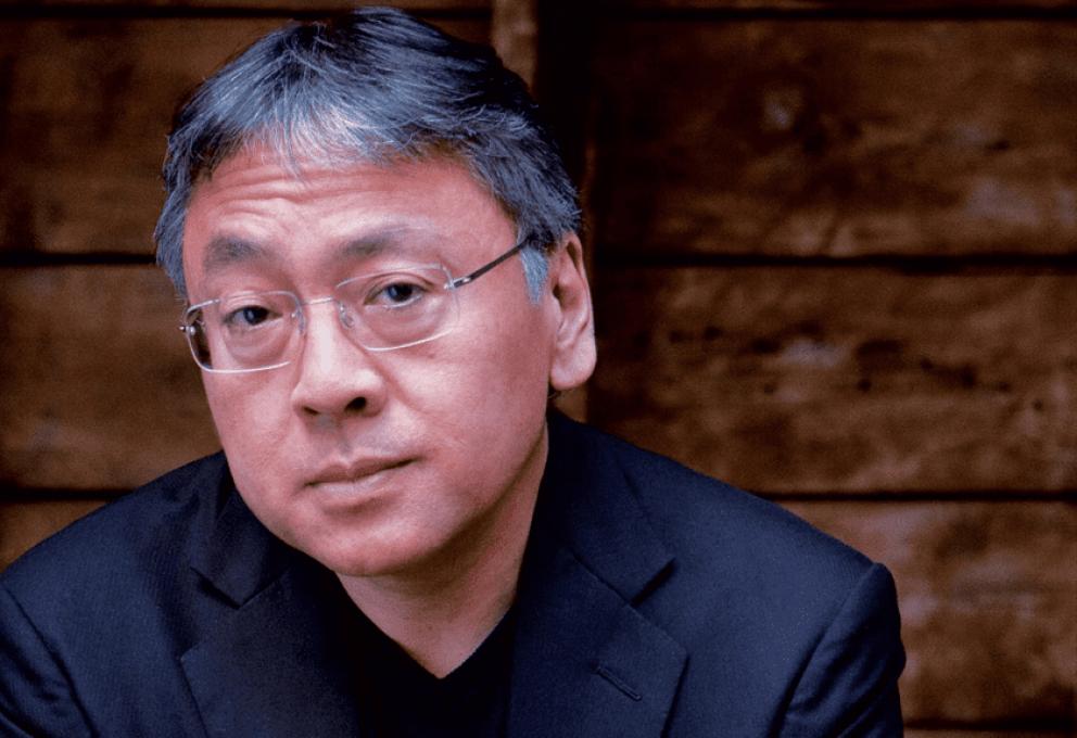 NOBEL PER LA LETTERATURA A KAZUO ISHIGURO