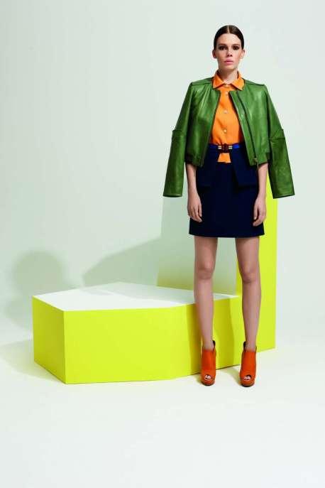 The creative spot fashion