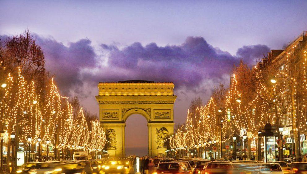 ARTE A PARIGI: MOSTRE ED EVENTI DURANTE LE FESTE