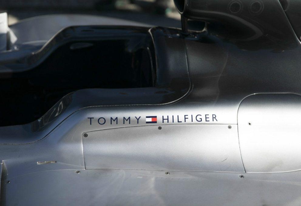TOMMY HILFIGER: IL RITORNO IN FORMULA UNO CON MERCEDES