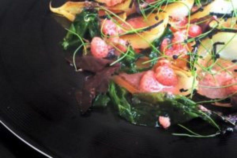 mam-e lifestyle MILANO FOOD WEEK IL FUORISALONE DEL GUSTO piatto