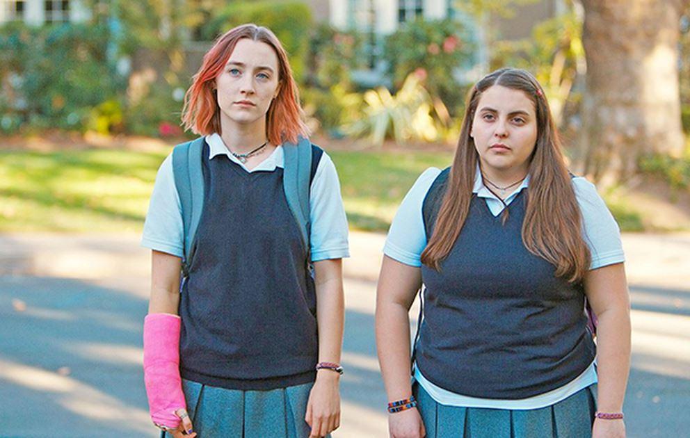 LADY BIRD: UN FILM CHE MERITA ATTENZIONE