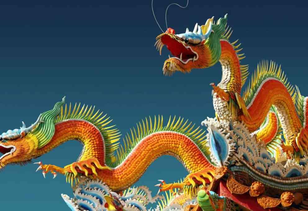 DA VINCI EXPERIENCE LOVES CHINA