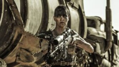 mame cinema MAD MAX FURY ROAD - STASERA IN TV furiosa