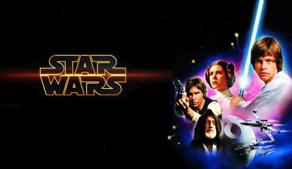 STAR WARS – ESORDIO AL CINEMA IL 25 MAGGIO 1977