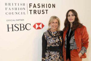 Mame Moda Fashion Trust il debutto italiano dell'attesissimo progetto. Fares e Westerman