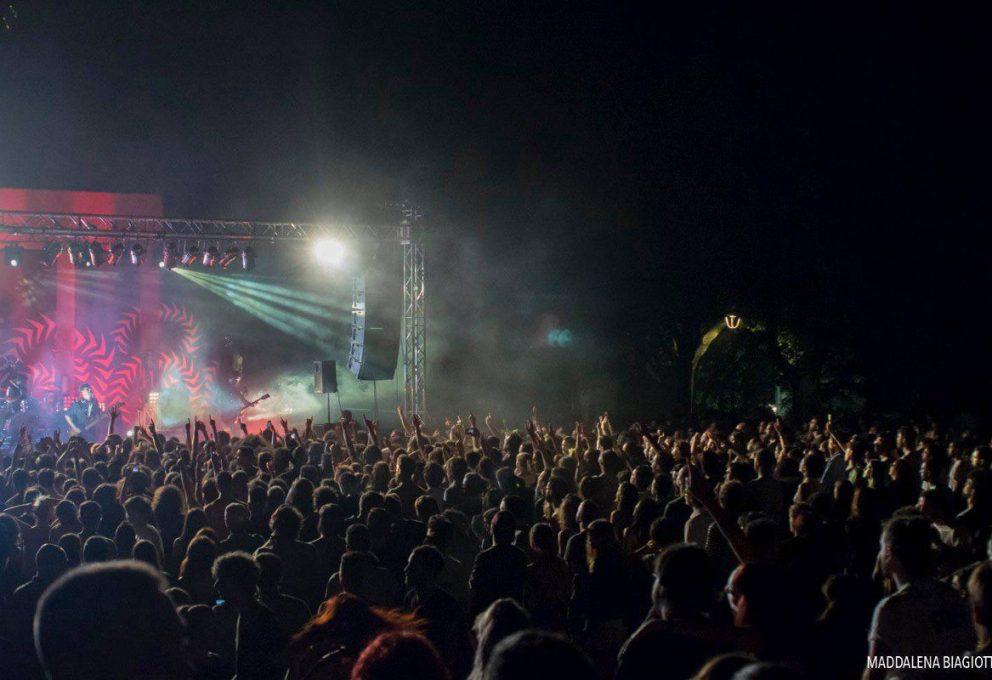 L'UMBRIA CHE SPACCA: TRE GIORNI DI MUSICA A PERUGIA