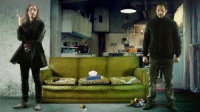 mame lifestyle LO CHIAMAVANO JEEG ROBOT - STASERA IN TV nemici
