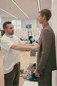 mame moda dior homme spring-summer 2019, le anticipazioni. Kim Jones